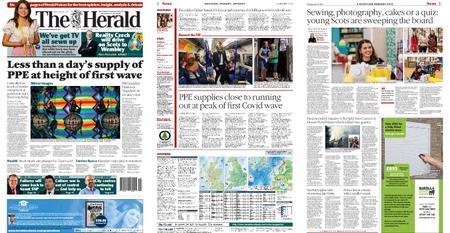 The Herald (Scotland) – June 17, 2021