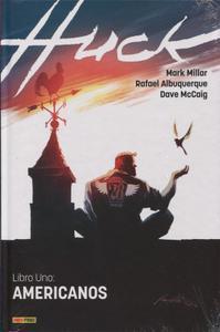 Huck Libro Uno: Americanos