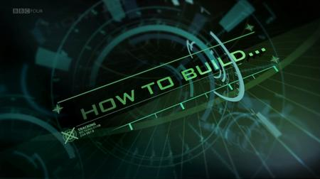 BBC - How to Build: Nuclear Submarine (2010)