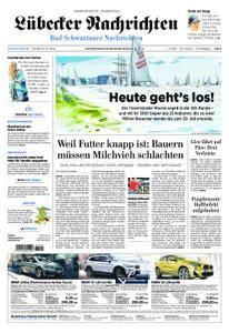 Lübecker Nachrichten Bad Schwartau - 20. Juli 2018