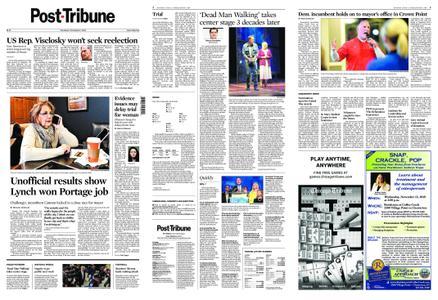 Post-Tribune – November 07, 2019
