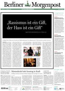Berliner Morgenpost – 21. Februar 2020