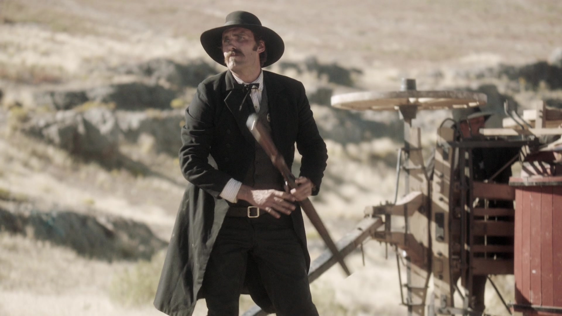 The American West S01E07