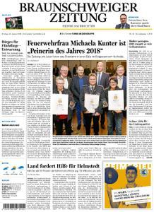 Peiner Nachrichten - 25. Januar 2019