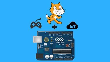 Arduino Robotics, Arduino IOT & Arduino Game Programming