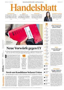 Handelsblatt - 19 April 2021