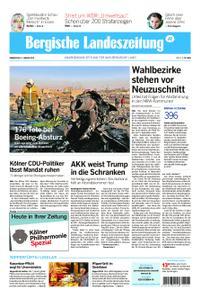 Kölnische Rundschau Wipperfürth/Lindlar – 09. Januar 2020
