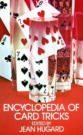 The Encyclopedia of Card Tricks