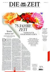 Die Zeit Schweiz - 25. Februar 2021