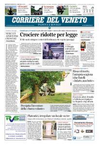 Corriere del Veneto Padova e Rovigo – 05 giugno 2019
