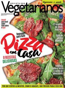 Revista dos Vegetarianos - agosto 2019