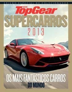 BBC Top Gear Portugal - julho 2013
