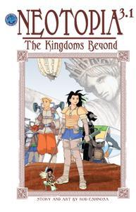 Neotopia v3 The Kingdoms Beyond 001 005 (2004) Neotopia Vol 03 The Kingdoms Beyond 01 (of 05) (2004) (digital) (Minutemen Anni