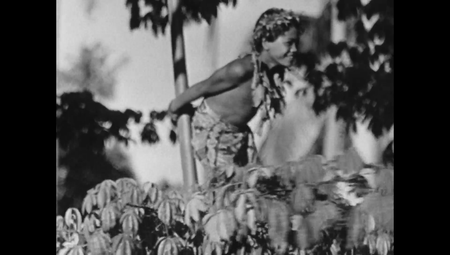 Paramount Pictures - Moana (1926)