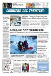 Corriere del Trentino – 10 gennaio 2020