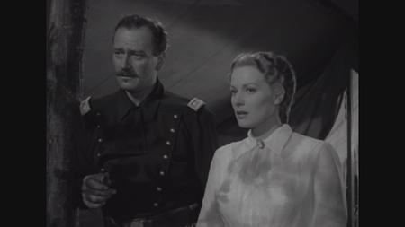 Rio Grande (1950) [Masters of Cinema - Eureka!]