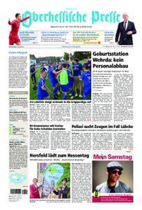 Oberhessische Presse Hinterland - 06. Juni 2019
