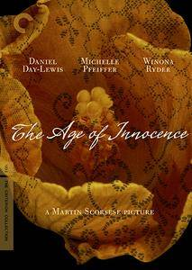 The Age of Innocence (1993) [Criterion Collection]