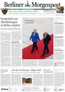 Berliner Morgenpost – 22. August 2019