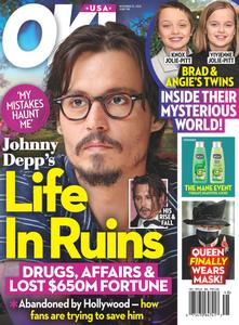 OK! Magazine USA - November 30, 2020