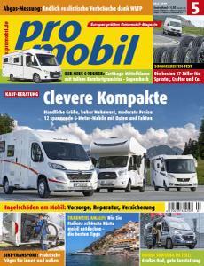Promobil - Mai 2019