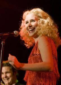 Nellie McKay - 5 Albums (2004-2010) (Repost)