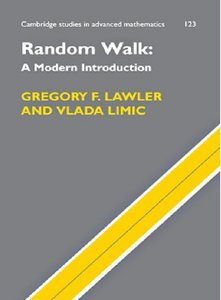 Random Walk: A Modern Introduction (repost)
