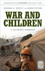 War and Children: A Reference Handbook (repost)