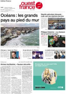 Ouest-France Édition France – 30 novembre 2019