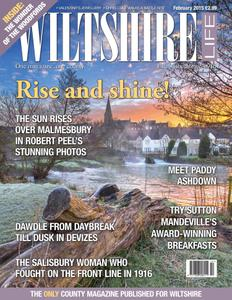Wiltshire Life - February 2015