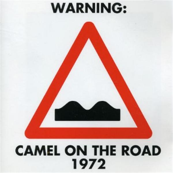 Camel - On the Road 1972 (1992)