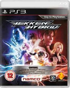 Tekken Blood Vengeance 2011 Avaxhome