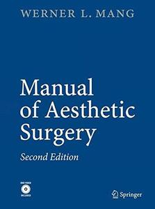 Manual of Aesthetic Surgery
