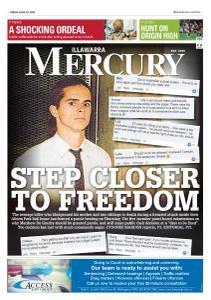 Illawarra Mercury - June 7, 2019