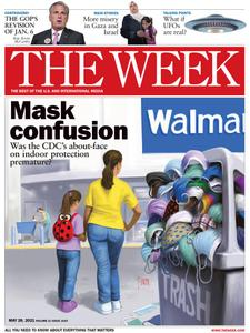 The Week USA - June 05, 2021