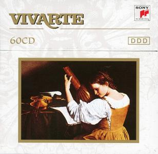 Vivarte Collection Vol. 1 [60CDs] (2013)