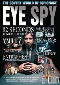Eye Spy - April 2017