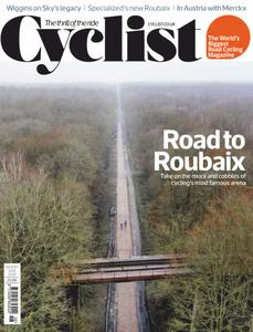 Cyclist UK - June 2019