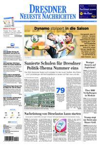Dresdner Neueste Nachrichten - 29. Juli 2019