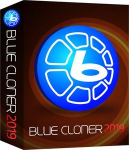 Blue-Cloner / Blue-Cloner Diamond 8.40 Build 826