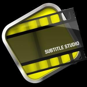 Subtitle Studio 1.5.0 macOS