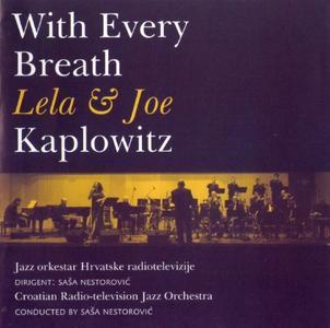 Lela & Joe Kaplowitz - With Every Breath (2012)