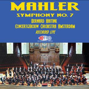 Bernard Haitink, The Royal Concertgebouw Orchestra Amsterdam - Mahler: Symphony No.7 (1983/2012) [HDTT 24bit/192kHz]