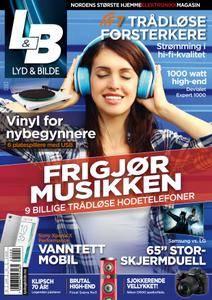 Lyd & Bilde - september 2016
