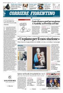 Corriere Fiorentino La Toscana – 10 ottobre 2018