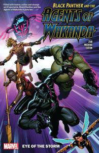 Black Panther and the Agents of Wakanda v01 - Eye of the Storm (2020) (Digital) (Zone-Empire