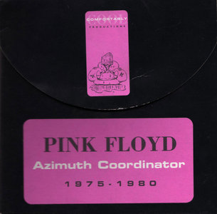Pink Floyd - Azimuth Coordinator (1998) [6CD Box Set] Re-up