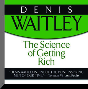 «The Science of Getting Rich» by Wallace Wattles