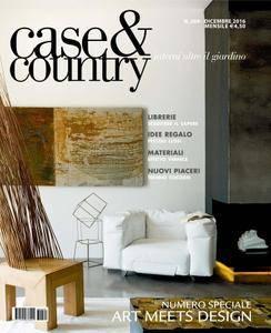 Case & Country - novembre 01, 2016