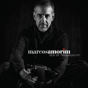 Marcos Amorim - Sea Of Tranquility (2016)